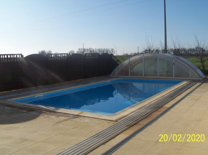 louer une piscine Rochefort