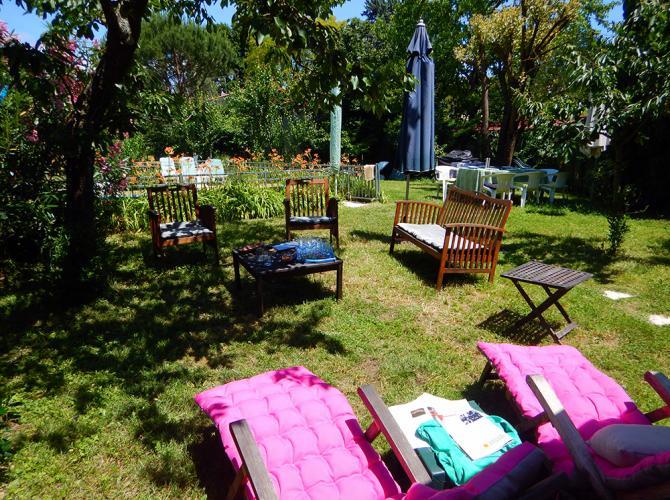 Un oasis de bien être, à deux pas du centre de Toulouse 1