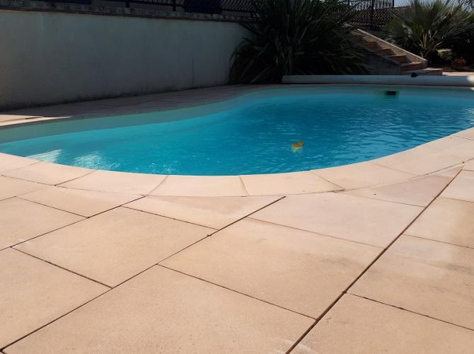 Louer une piscine à 15 min de Toulouse centre