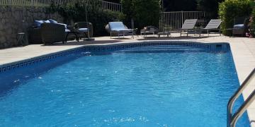 Superbe piscine