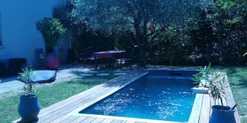Location de piscine dans Toulouse